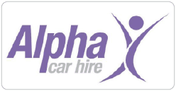 alpha car hire